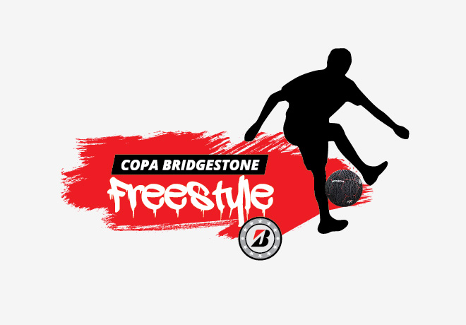 Bridgestone - FreeStyle