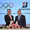 Bridgestone - Juegos Olimpicos