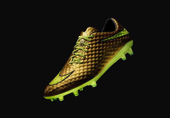 Nike - Hypervenom Gold 2