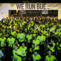 Nike - We Run Bue 21K 1