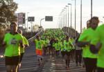Nike - We Run Bue 21K 6