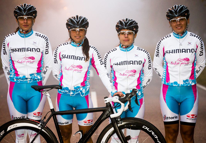 Shimano - Ladies Power 2