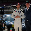 TAG Heuer - Patrick Dempsey 2