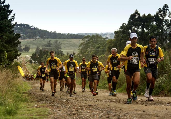 Terma Adventure Race El Palmar