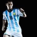 adidas - Team Messi - Vamos Leo-