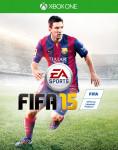 FIFA 15 Messi 4