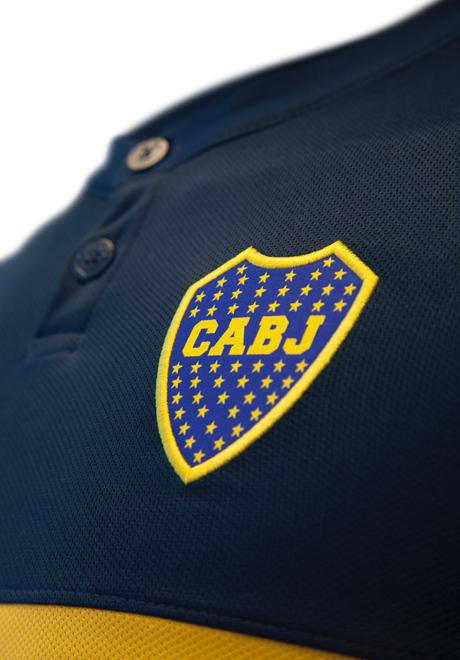 Nike - Camiseta Boca 2014 2