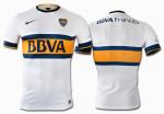 Nike - Nueva Camiseta Boca 2014