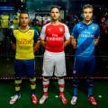 Puma - Arsenal 4