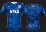 Nike - Camiseta Los Pumas Alt 2014 1