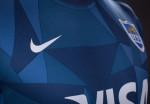 Nike - Camiseta Los Pumas Alt 2014 4