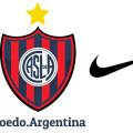 Nike - Club Atlético San Lorenzo