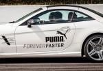 Puma - Forever Faster - Hamilton - Corden 2