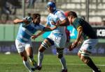 UAR - Pumas vs Springboks 2