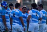 UAR - Pumas vs Springboks 3