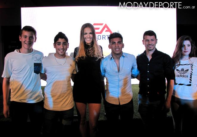 EA - FIFA 15 8