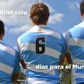 Los Pumas Mundial 2015