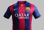 Nike - Barcelona 1