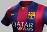 Nike - Barcelona 2