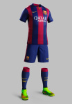 Nike - Barcelona 4