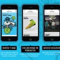 Nike Futbol - App -