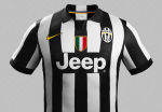 Nike - Juventus 1