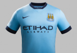Nike - Manchester City 1