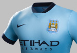 Nike - Manchester City 2