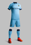 Nike - Manchester City 4