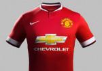 Nike - Manchester United 1