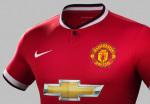 Nike - Manchester United 2