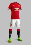 Nike - Manchester United 4