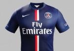 Nike - Paris SG 1