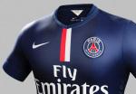 Nike - Paris SG 2