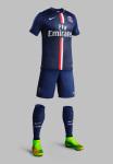 Nike - Paris SG 4