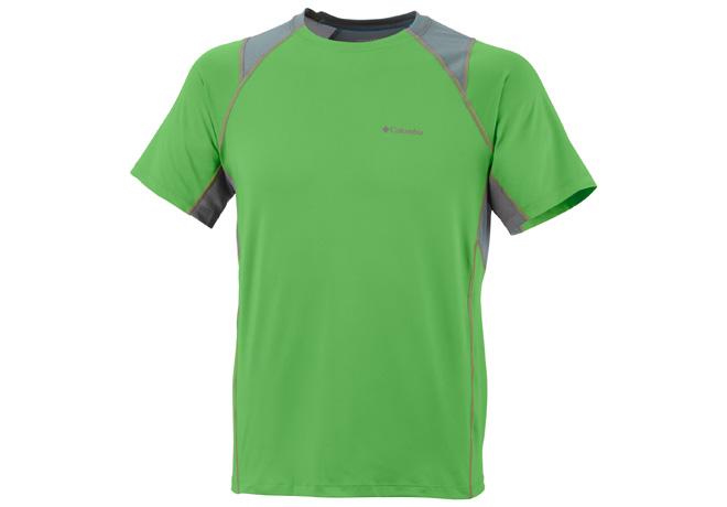 Columbia Sportswear presenta sus nuevas líneas urbana y running ... 27ab7b885f7