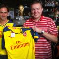 Puma - Arsenal 1