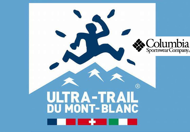 Columbia - Ultra Trail Du Mont Blanc