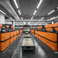 Nike Factory Barracas 1