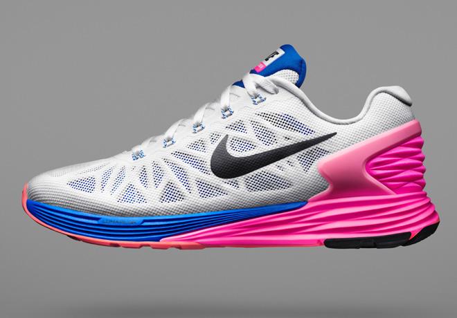 Nike - Lunar Glide 6 1