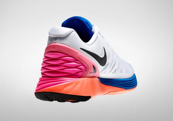 Nike - Lunar Glide 6 7
