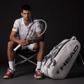Head - Novak Djokovic