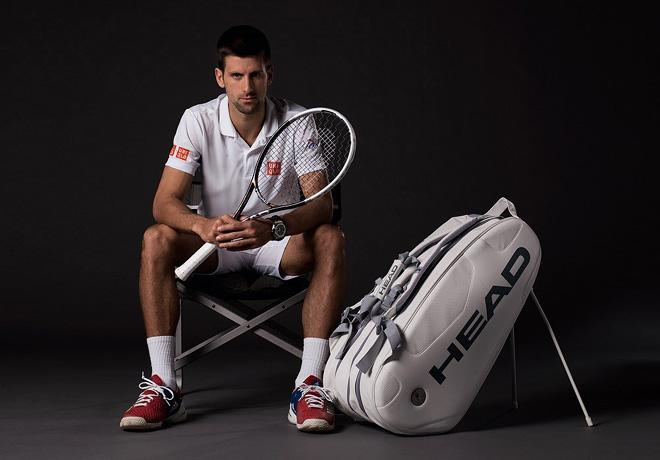 Head - Novak Djokovic