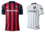 Nike - San Lorenzo 1