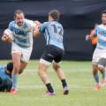 UAR - Argentina 7 1