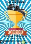 Afiche - Festival Internacional de Cine Deportivo-