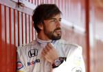 TAG Heuer - Formula 1 McLaren - Fernando Alonso