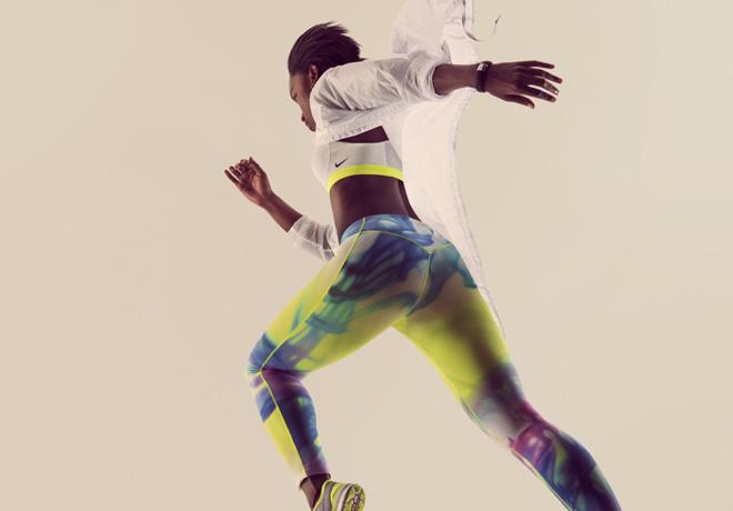 Nike - Tights