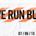 Nike - We Run Bue