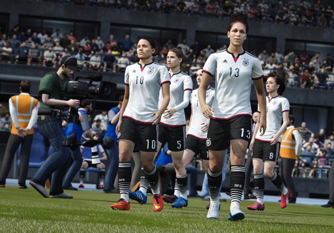 EA - FIFA 16 1